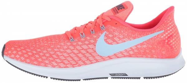 Mata Medalla sociedad  Nike Air Zoom Pegasus 35 - Deals ($85), Facts, Reviews (2021) | RunRepeat