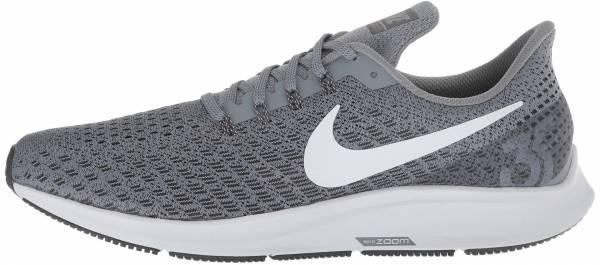 Nike Air Zoom Pegasus 35 - Grey Cool Grey Pure Platinum Anthra 005 (942851005)