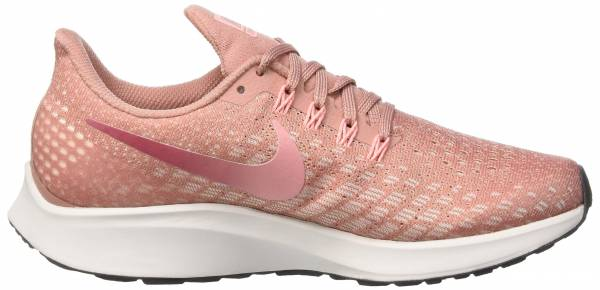 Nike Air Zoom Pegasus 35 - Rust Pink/Guava Ice/Pink Tint/Tropical Pink (942855603)
