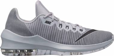 Nike Air Max Infuriate 2 Low Gray Men