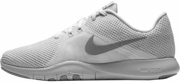 Nike Flex TR 8 - White (924339100)