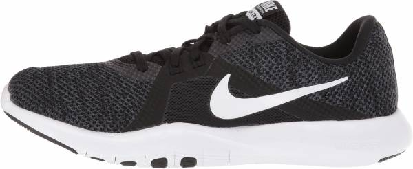 Nike Flex TR 8 - Black/White/Anthracite