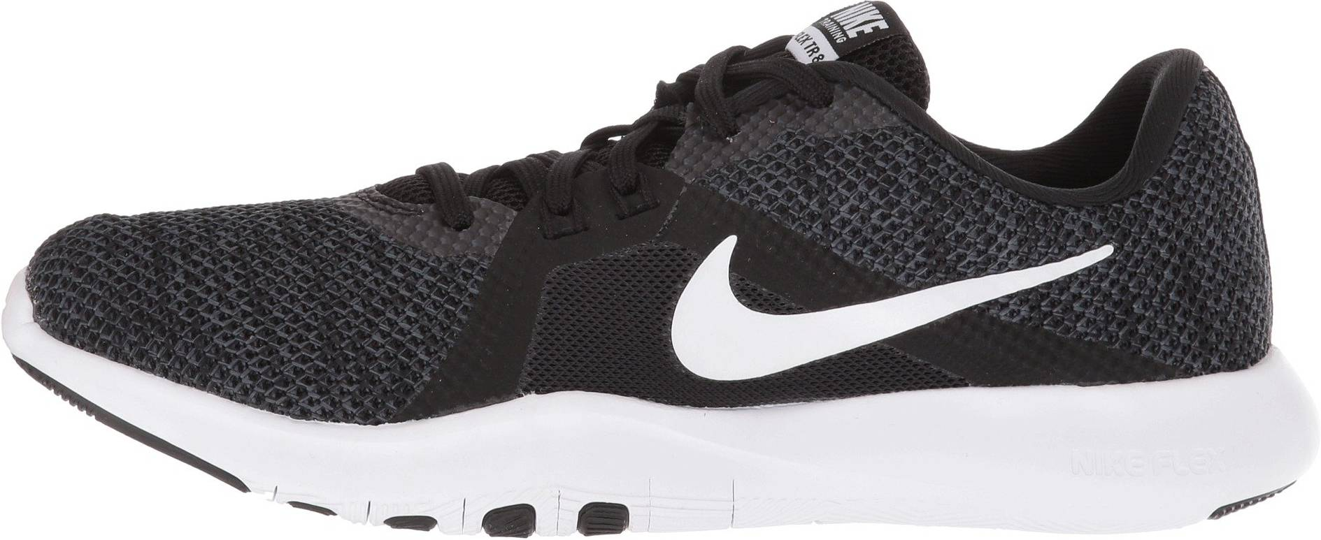 Only £45 + Review of Nike Flex TR 8