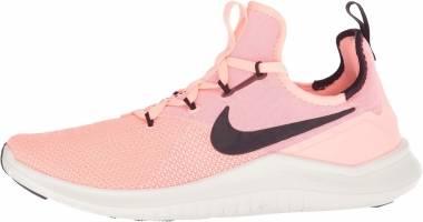 Nike Free TR 8 - Pink (942888662)