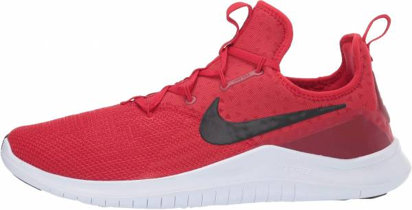 quality design 12bda 93e7b Nike Free TR 8 University Red Black Team Crimson