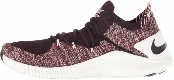 Nike Free TR Flyknit 3 - Red (942887662)