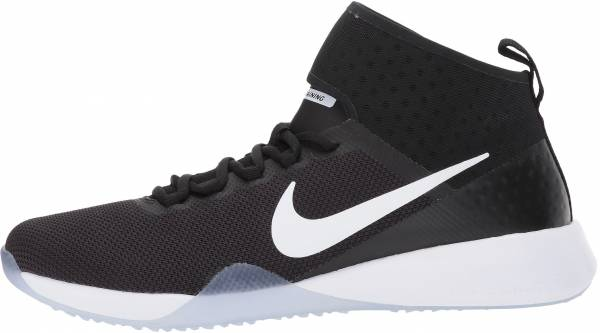 Nike Air Zoom Strong 2 - Black/White (921335001)