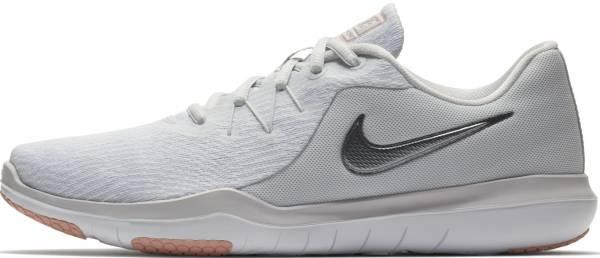 Nike Flex Supreme TR 6 - Grey (909014016)