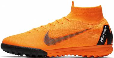 best sneakers 73211 ea5b0 Nike MercurialX Superfly 360 Elite Turf Review (Sep 2019 ...