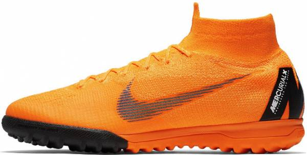 best sneakers 64cd9 f2771 Nike MercurialX Superfly 360 Elite Turf Review (Sep 2019 ...