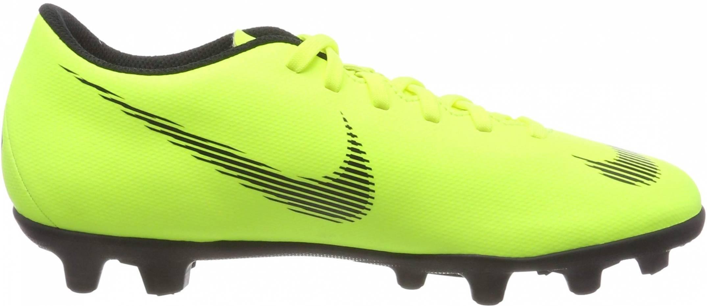 Review of Nike Mercurial Vapor XII Club