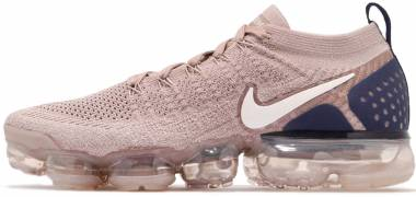 Nike Air VaporMax Flyknit 2 Beige Men