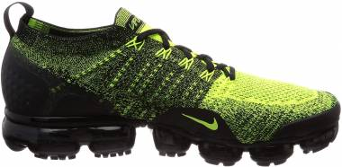 the latest 8a2e5 5ab3d Nike Air VaporMax Flyknit 2