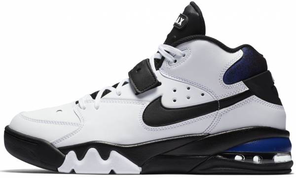 huge discount 3513d 6a4dd 10 Reasons to NOT to Buy Nike Air Force Max 93 (May 2019)   RunRepeat