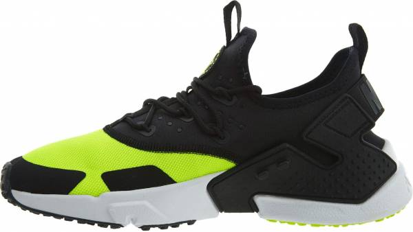 Nike Air Huarache Drift - Nero