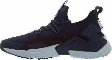 a0f11e31f7a7 Nike Air Huarache Drift Black Black-anthracite-white Men