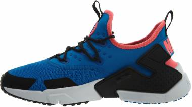 Nike Air Huarache Drift - Blue Nebula/Black-black-white