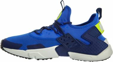 Nike Air Huarache Drift - Multicolour Racer Blue Volt White Blue Void 404 (AH7334404)