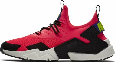Nike Air Huarache Drift - Red