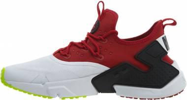 Nike Air Huarache Drift Gym Red/White-black-volt Men