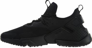 Nike Air Huarache Drift Black Men