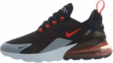 Nike Air Max 270 BLACK Men