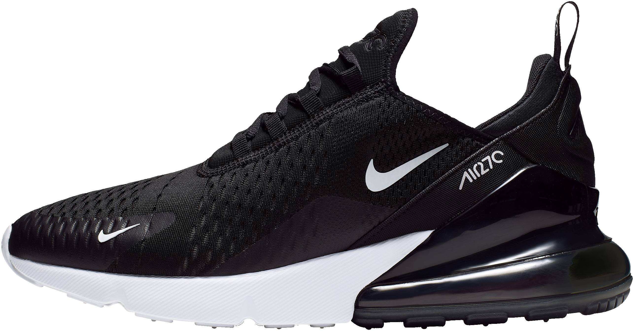 Alarmante Escabullirse Por lo tanto  Nike Air Max 270 sneakers in 20+ colors (only $101) | RunRepeat