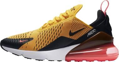 Nike Air Max 270 Yellow Men