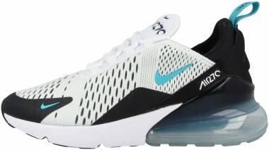 Nike Air Max 270 - BLACK/WHITE (AH8050001)