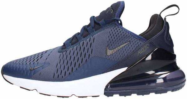 nike air max 270 bianca opti yellow midnight navy