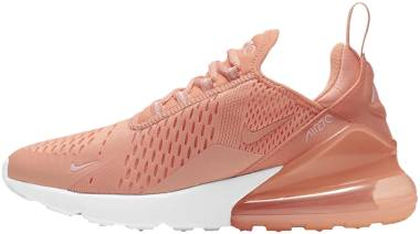 Nike Air Max 270 - Crimson Bliss White Bright Mango White (DJ2746600)