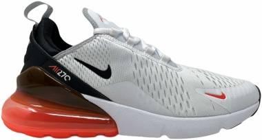 Nike Air Max 270 - White/Black/Wolf Grey (DH0616100)