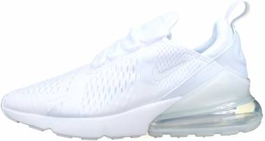Save 51% On White Nike Sneakers (195 Models In Stock