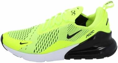 best authentic a92e6 57421 Nike Air Max 270 Volt Men