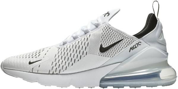 Nike Air Max 270 - White (AH8050100)