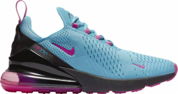 3d214236ca162 14 Reasons to/NOT to Buy Nike Air Max 270 (Jul 2019) | RunRepeat