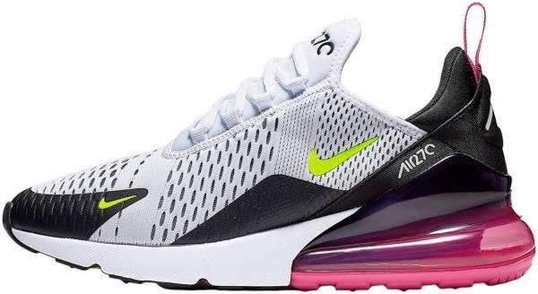 Flyknit Edition Nike Air Max 270 in Two Colorways