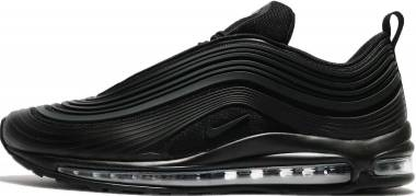 Nike Air Max 97 Ultra 17 Premium - Black/Black Anthracite