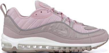 Nike Air Max 98 - Purple (640744200)