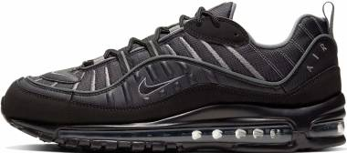 Nike Air Max 98 - Black (CI3693002)