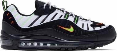 Nike Air Max 98 - Silver