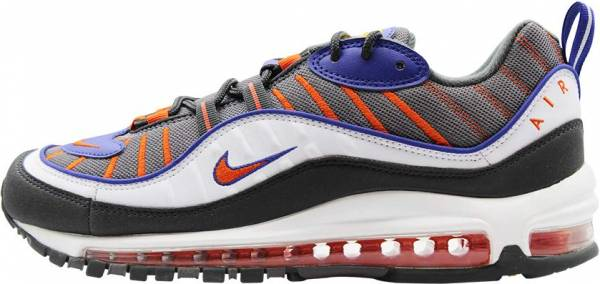4b818f62f6 14 Reasons to/NOT to Buy Nike Air Max 98 (Jun 2019) | RunRepeat