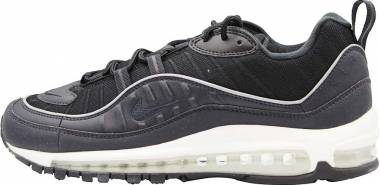 Nike Air Max 98 Black Men