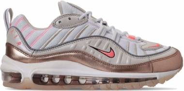 Nike Air Max 98 - Light Orewood Brown/Lava Glow (CI9907100)
