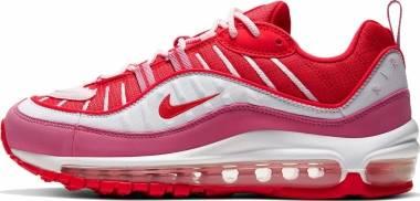 Nike Air Max 98 - Red (CI3709600)