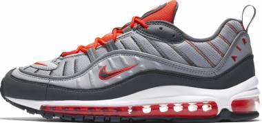 Nike Air Max 98 - GREY (640744006)