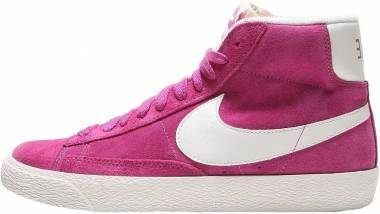 Nike Blazer Mid Vintage - Pink (518171605)
