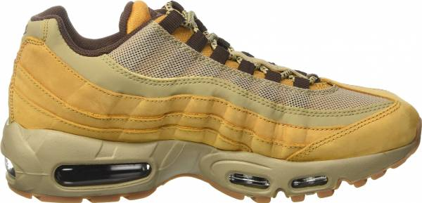 Nike Air Max 95 Winter Bronze Baroque Brown 700