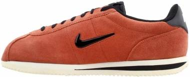 Nike Cortez Jewel - Orange