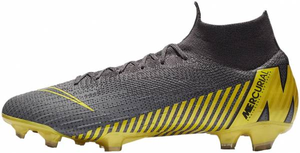 24e4d84ed9b5 7 Reasons to/NOT to Buy Nike Mercurial Superfly VI Pro Firm Ground (Jun  2019) | RunRepeat